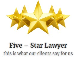 Five star lawyer