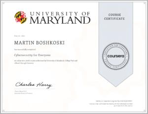 HarvardX Contract Law